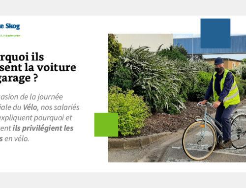 3 Juin 2021  |  Journée du Vélo