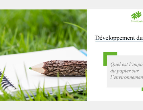 24 Septembre 2021  |  Développement Durable : et si nous bousculions les idées reçues !?